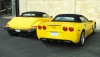 2000 Plymouth Prowler & 2005 Corvette