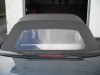 2002 Chrysler Sebring Plastic Window